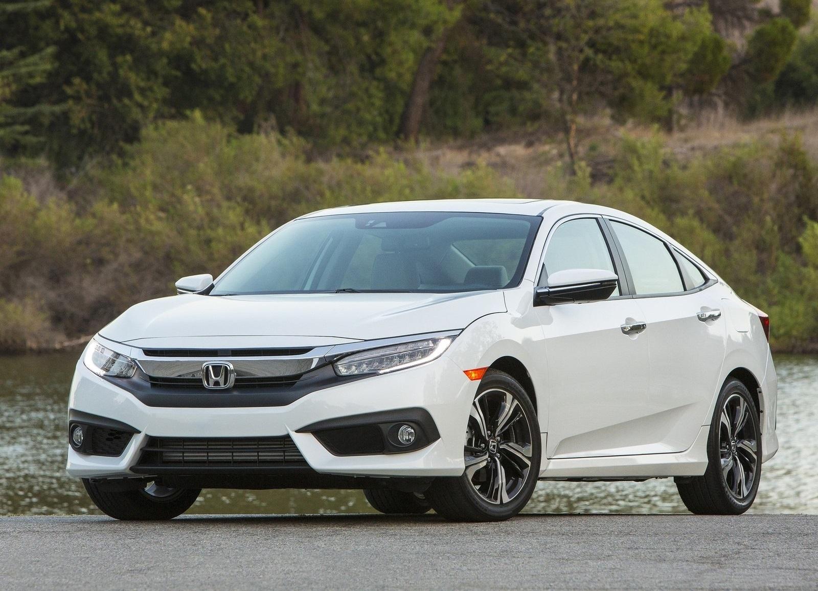 Honda Civic 2018 Precios Y Versiones En Mexico Autos Y Moda Mexico