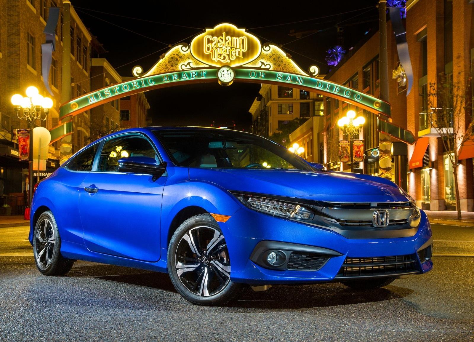 Honda Civic 2018 Precios Y Versiones En M 233 Xico Autos Y