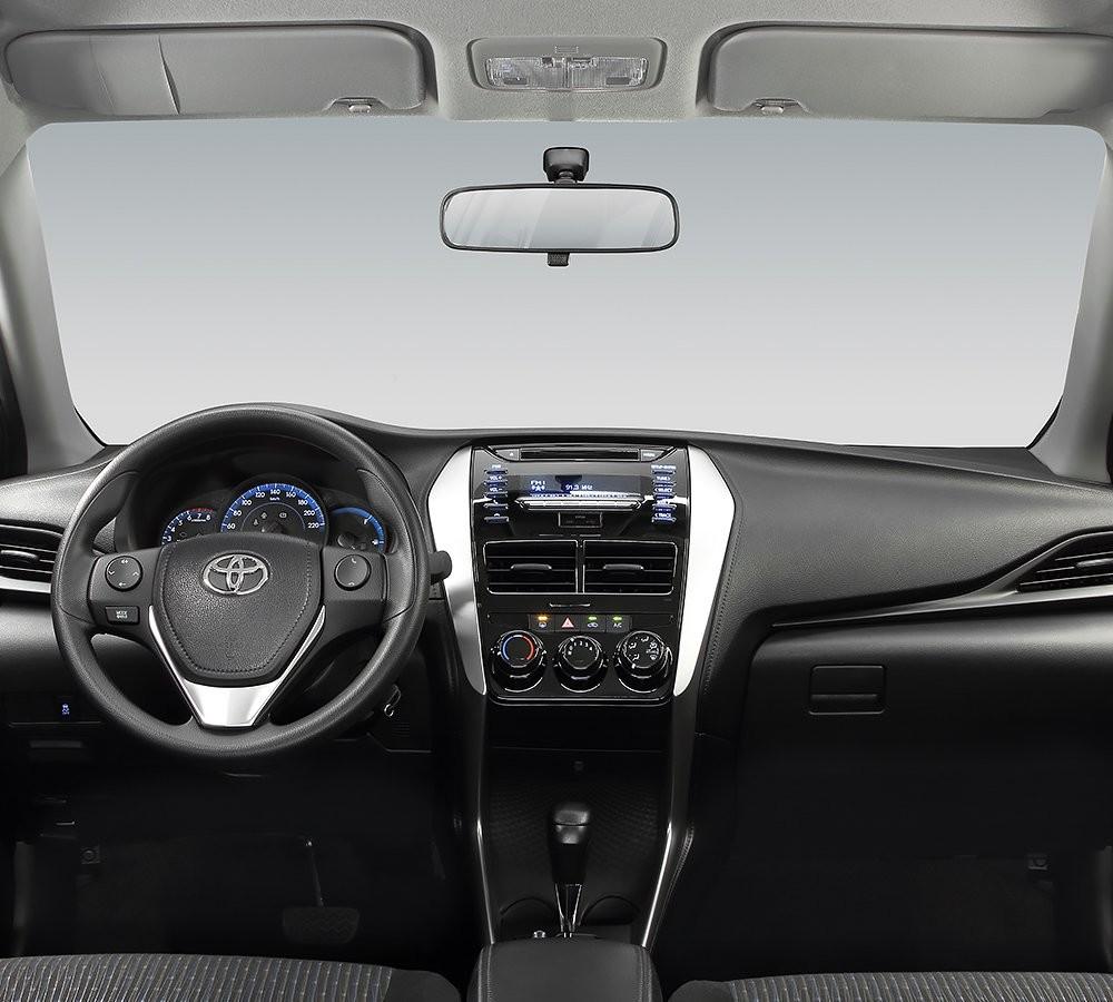 Toyota Yaris Hatchback 2018: precios y versiones en México ...