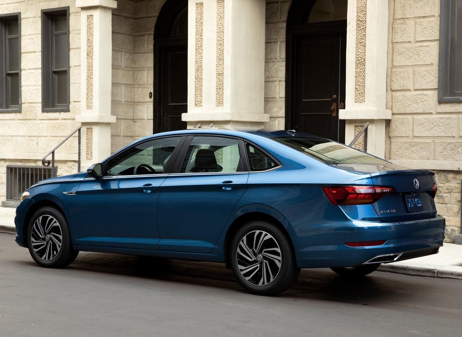 Volkswagen jetta 2019 precios y versiones en m xico for Kasa diseno interior