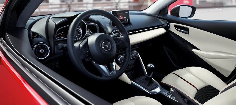 mazda 2 2019 precios y versiones en m233xico � autos y moda