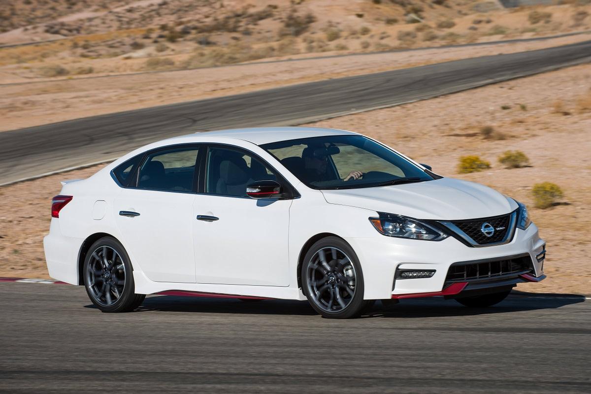 Nissan Sentra Nismo: precios, detalles y equipamiento en ...