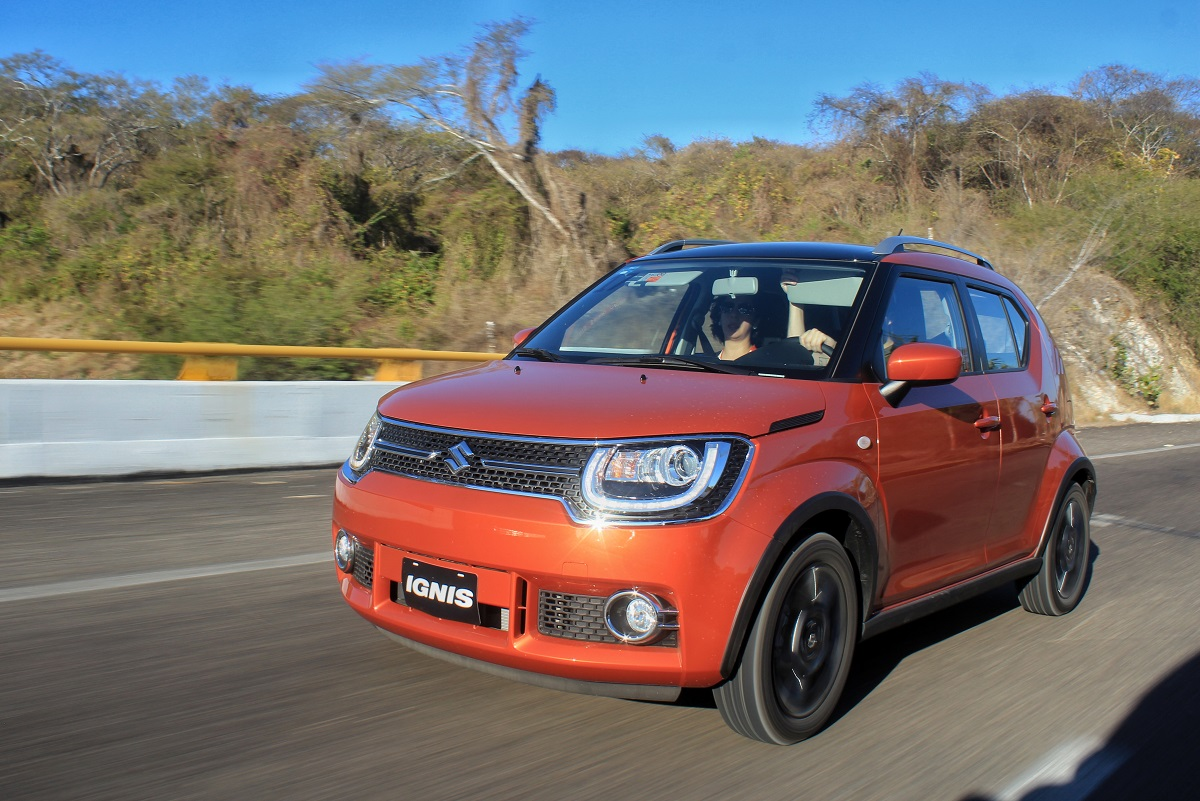 suzuki ignis nuevo with Suzuki Ignis 2017 Mexico Precios Opiniones Versiones on ment 3532 besides 57747 furthermore Jimny further 2018 Maruti Suzuki Swift To Hit Indian Roads Next Month Launch At Auto Expo 1609761 likewise Coches PickUp.