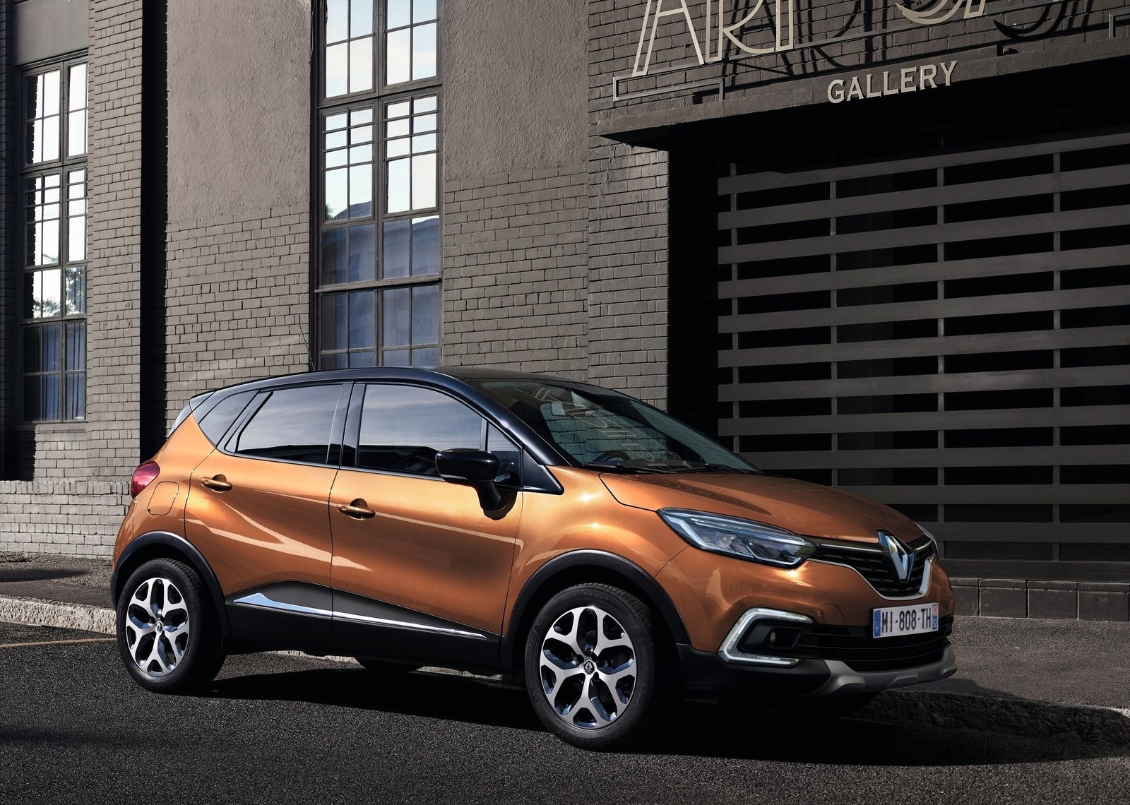 renault captur precios detalles y equipamiento en m xico autos y moda m xico. Black Bedroom Furniture Sets. Home Design Ideas