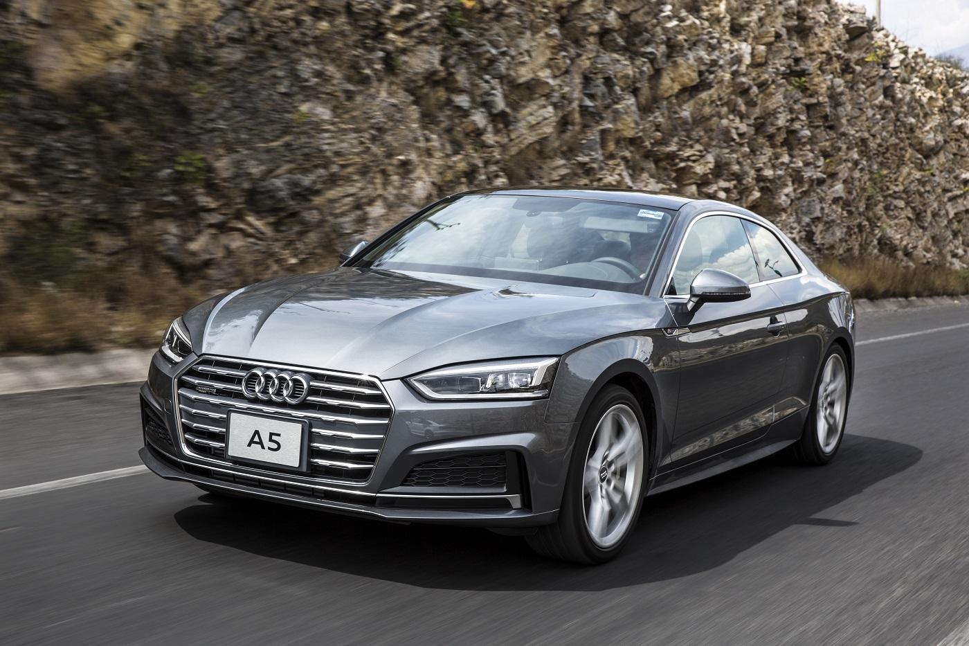 Audi A5 2018 Precios Detalles Y Equipamiento En M 233 Xico