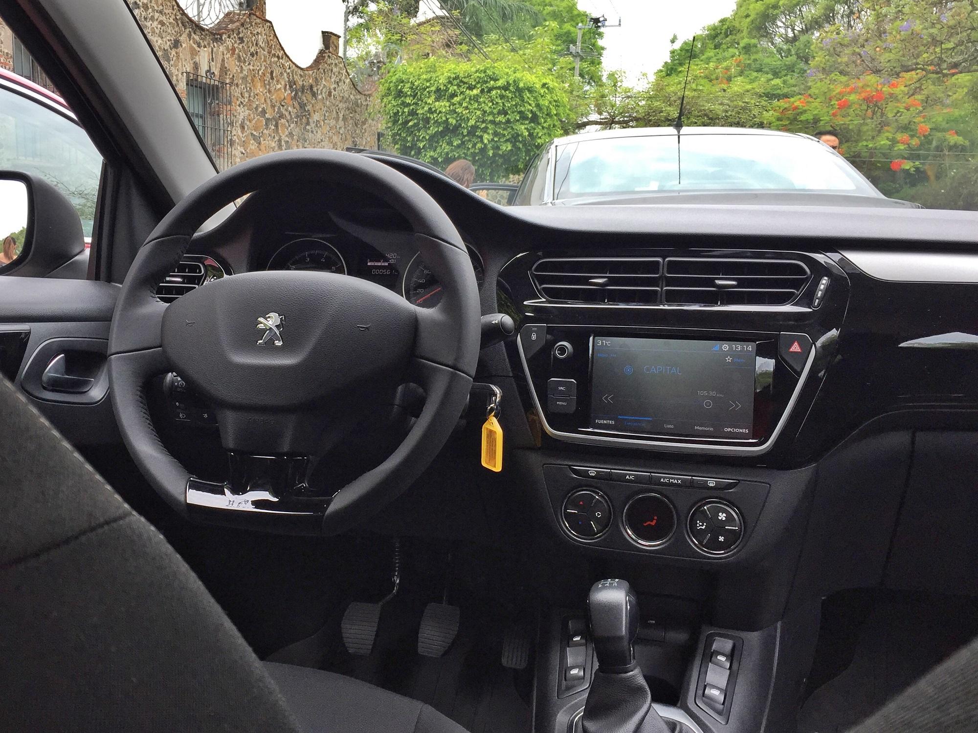 Peugeot 301 2018 Precios Detalles Y Equipamiento En
