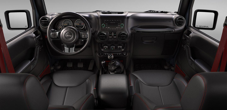Jeep Wrangler Rubicon Recon Llega A M Xico Limitado A 180 Unidades Autos Y Moda M Xico