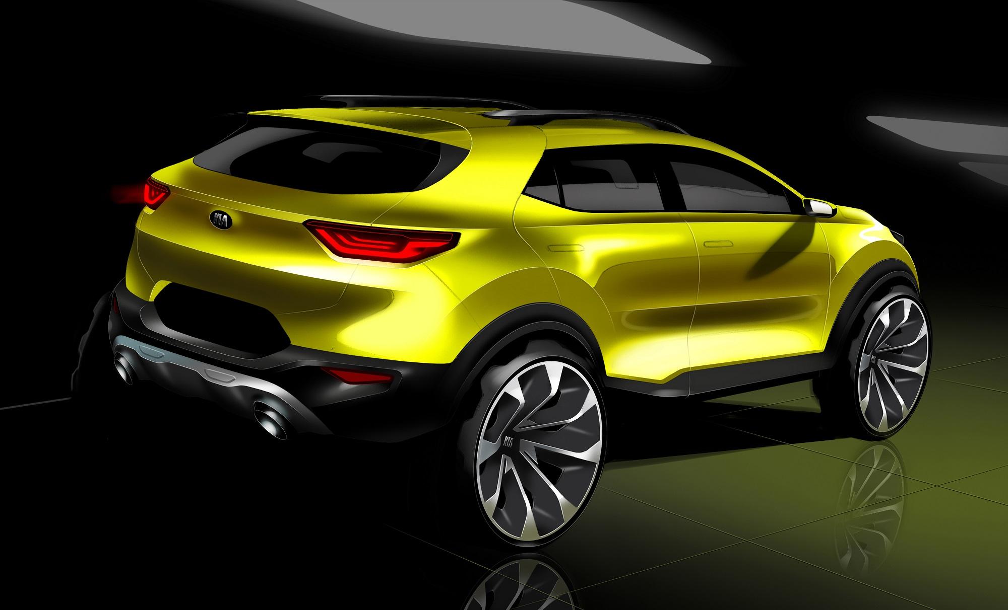 Kia Stonic 2018 2 Autos Y Moda Mexico