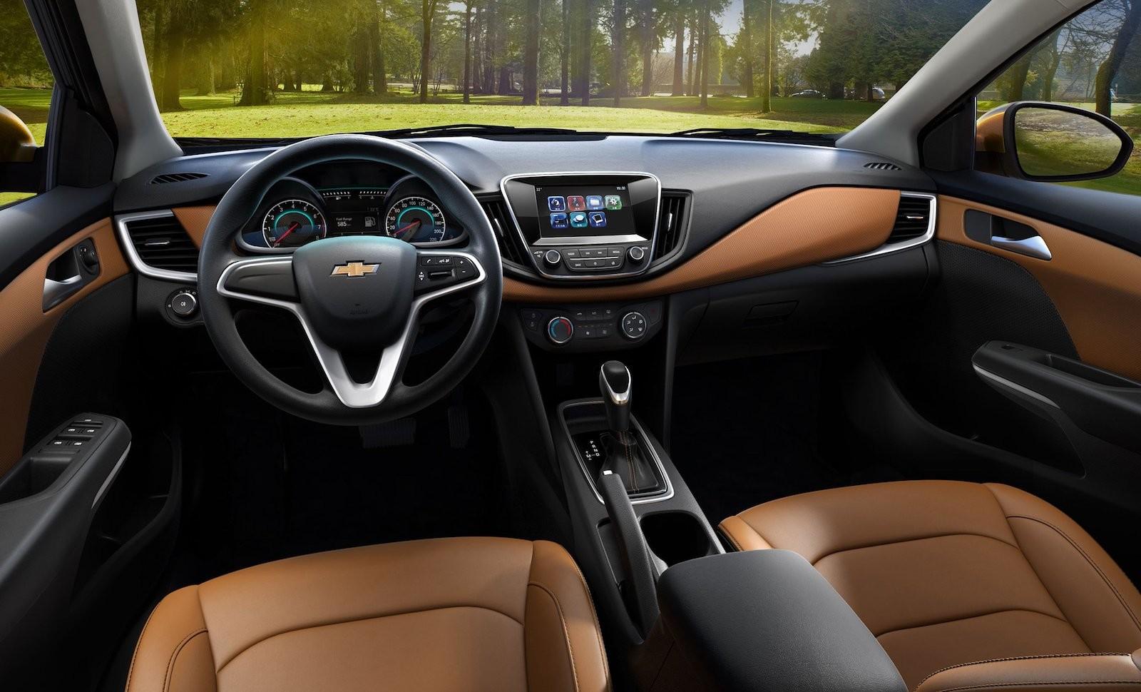 Chevrolet Cavalier Interior En M Xico