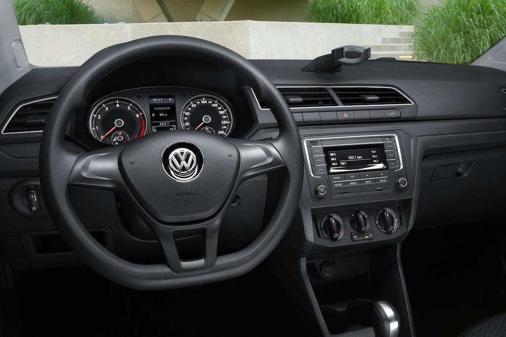 Volkswagen Gol 2018 Precios Detalles Y Equipamiento En