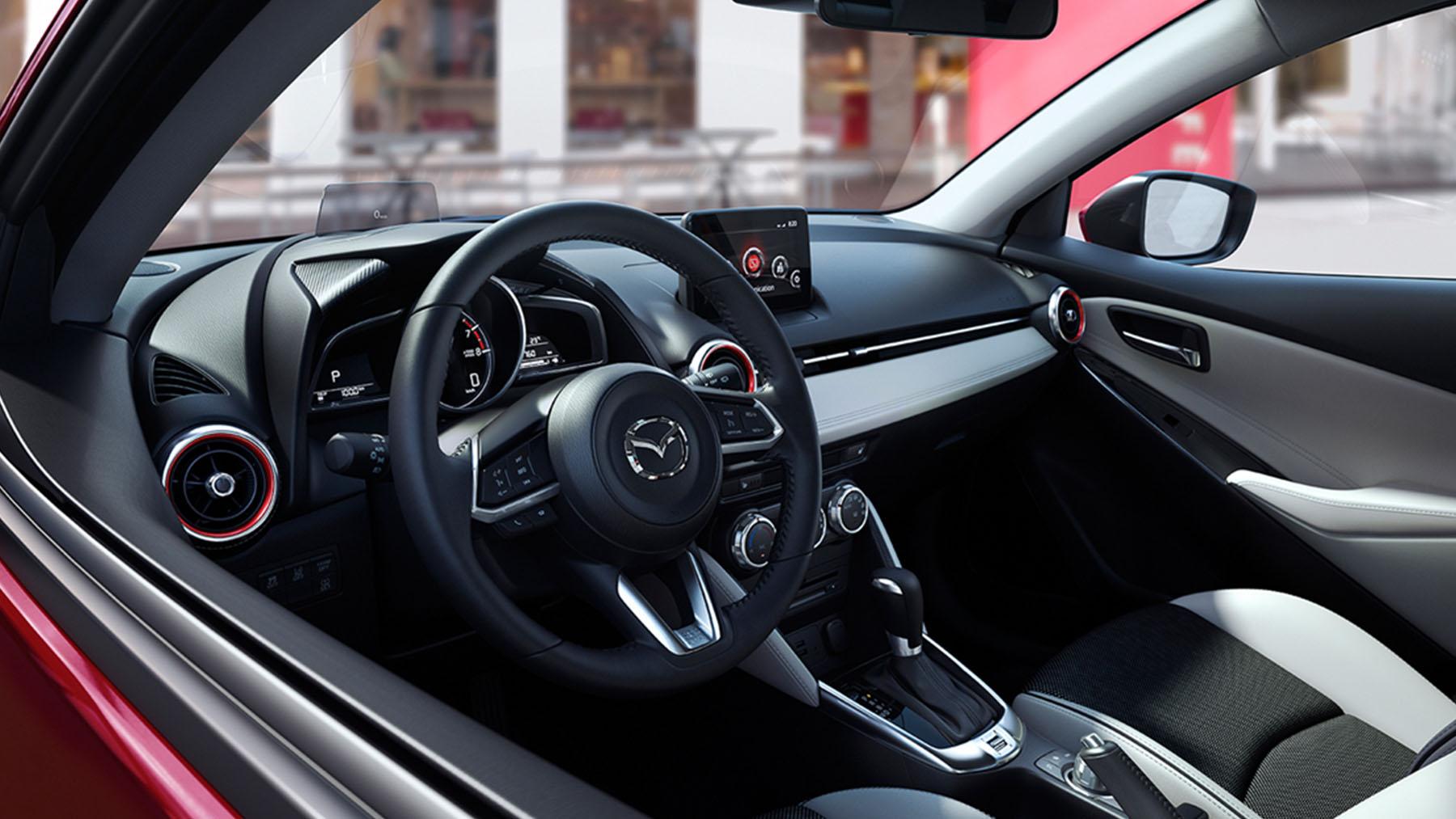 Mazda 2 2018: precios, detalles y equipamiento en México ...
