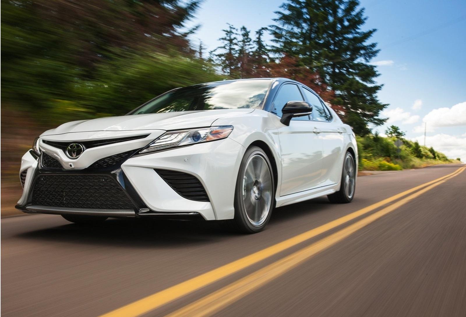 Toyota Camry 2018: precios, detalles y equipamiento en ...