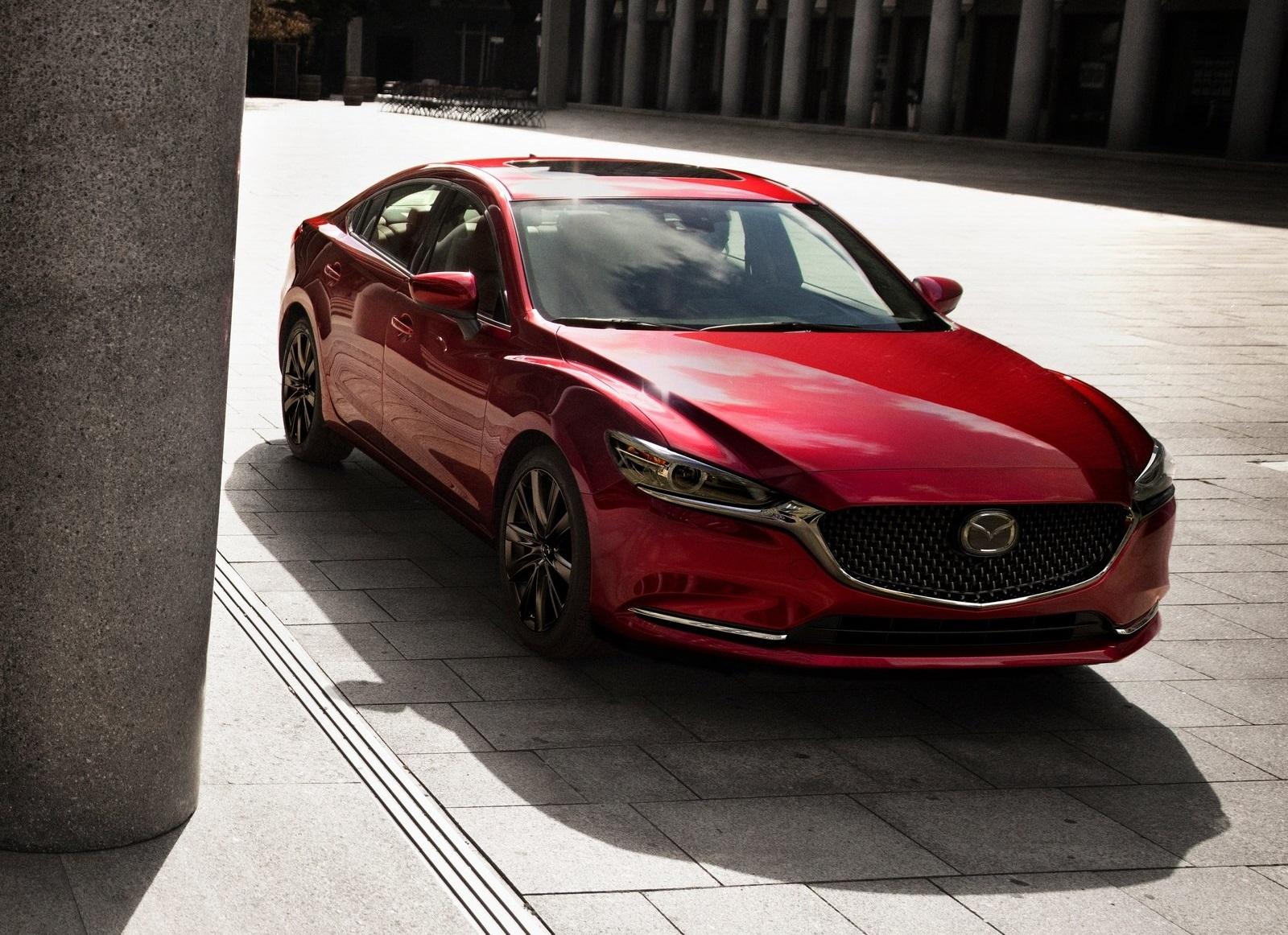 Mazda 6 2019 Precios Y Versiones En M 233 Xico Autos Y Moda