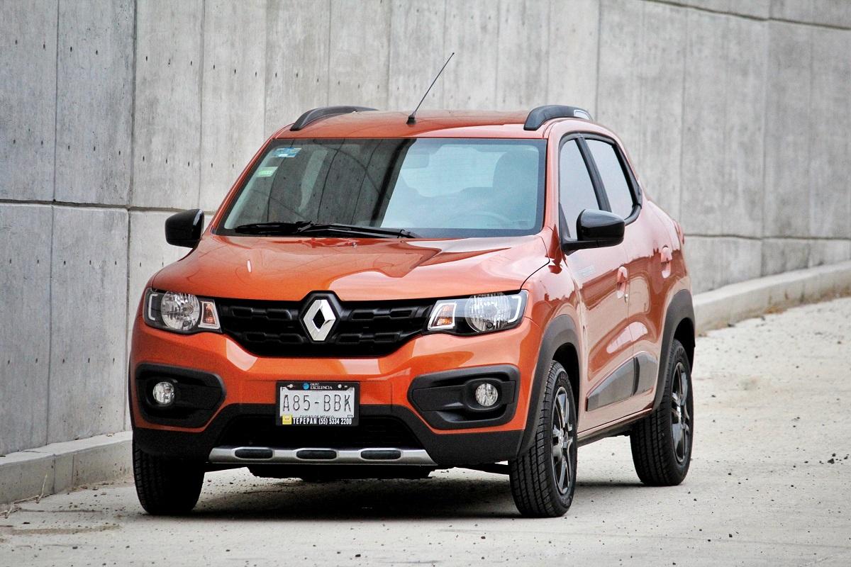 Renault Kwid 2019, a prueba: ¡pequeña gran sorpresa ...