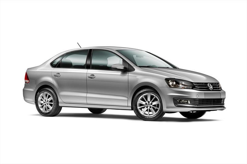 Volkswagen Vento 2020: precios y versiones en México – Autos y ...