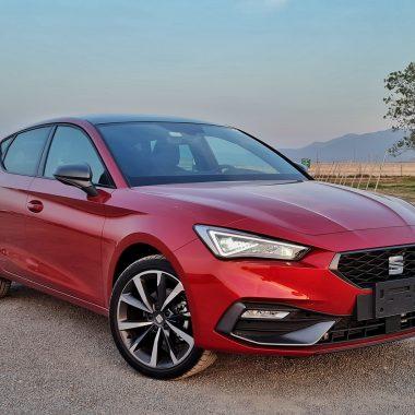 SEAT León 2021, un hatch tan llamativo como tecnológico ...